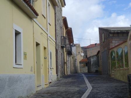 Soluzione Semindipendente in vendita a Sennariolo, 4 locali, prezzo € 69.000 | CambioCasa.it