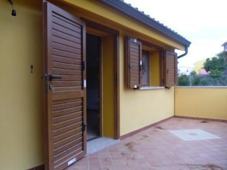 Villa Tri-Quadrifamiliare in vendita a Tresnuraghes, 4 locali, prezzo € 145.000 | CambioCasa.it