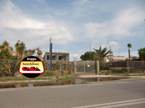 Capannone in affitto a Siracusa, 10 locali, Trattative riservate | CambioCasa.it