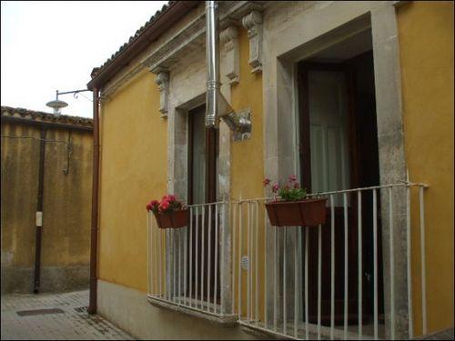 Appartamento in Vendita a Palazzolo Acreide