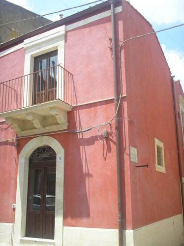 Appartamento in affitto a Palazzolo Acreide, 2 locali, prezzo € 500 | Cambio Casa.it