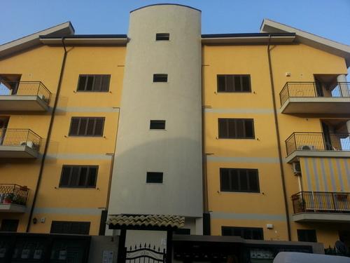 Appartamento in affitto a Melilli, 3 locali, prezzo € 400 | Cambio Casa.it