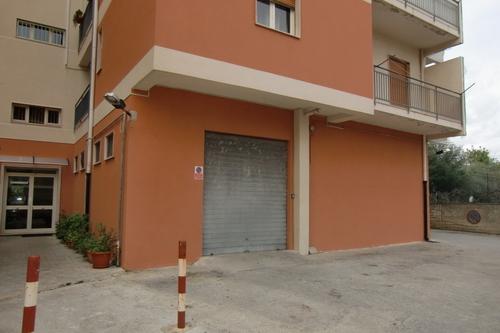 Magazzino in vendita a Siracusa, 1 locali, prezzo € 68.000 | CambioCasa.it