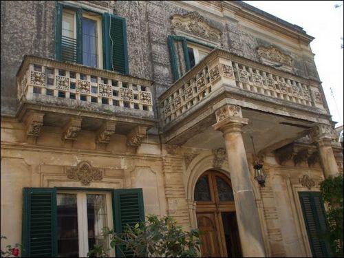 Villa Tri-Quadrifamiliare in vendita a Floridia, 8 locali, prezzo € 650.000 | Cambio Casa.it