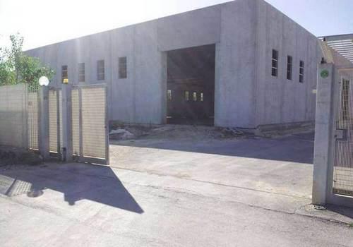Capannone in affitto a Siracusa, 9999 locali, prezzo € 2.500 | Cambio Casa.it