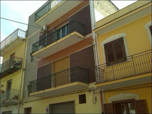 Appartamento in vendita a Floridia, 4 locali, prezzo € 98.000 | Cambio Casa.it
