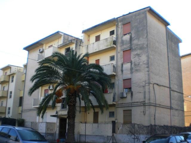 Appartamento in vendita a Alcamo, 3 locali, prezzo € 70.000 | CambioCasa.it