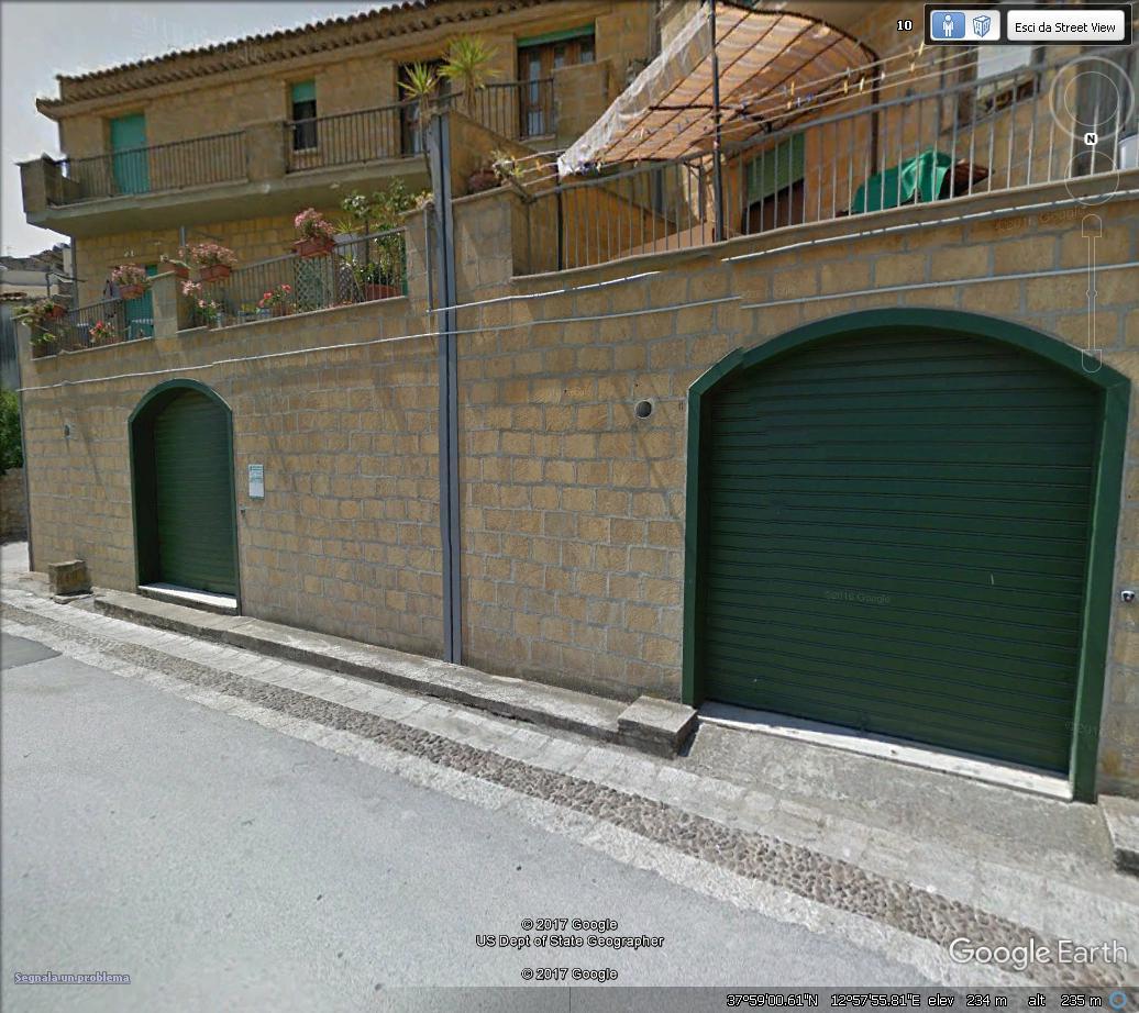 Attività / Licenza in affitto a Alcamo, 8 locali, prezzo € 700 | CambioCasa.it