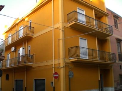 Appartamento in Affitto a Balestrate