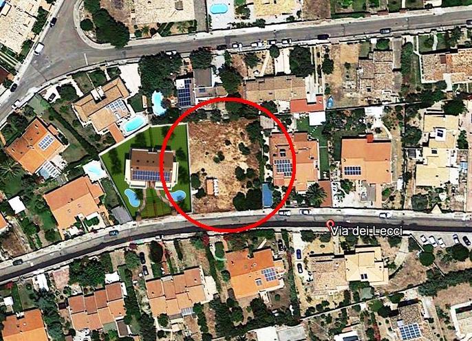 Terreno Edificabile Artigianale in vendita a Quartu Sant'Elena, 1 locali, prezzo € 165.000 | CambioCasa.it