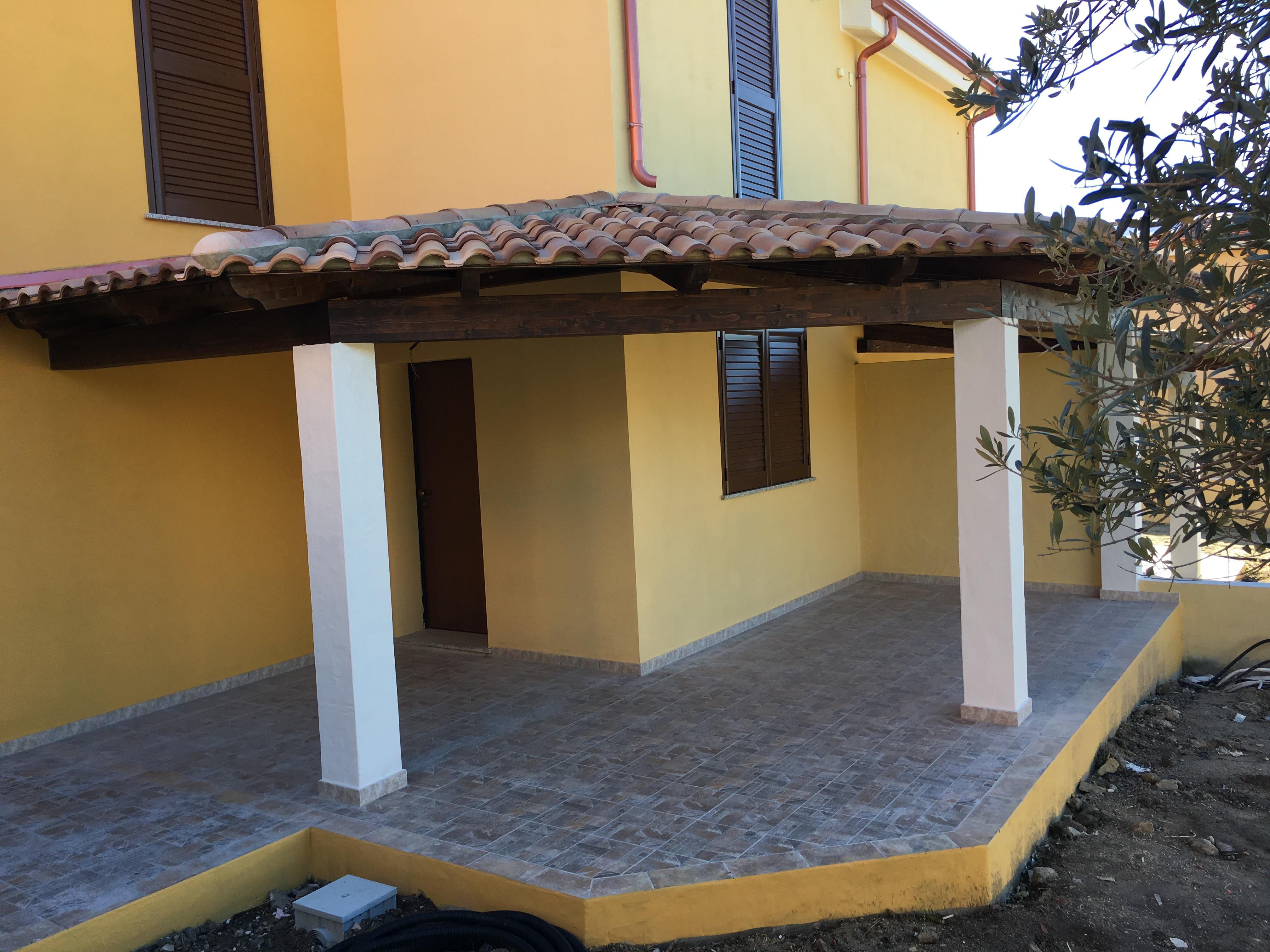 Villa Tri-Quadrifamiliare in vendita a Tratalias, 3 locali, prezzo € 110.000 | Cambio Casa.it