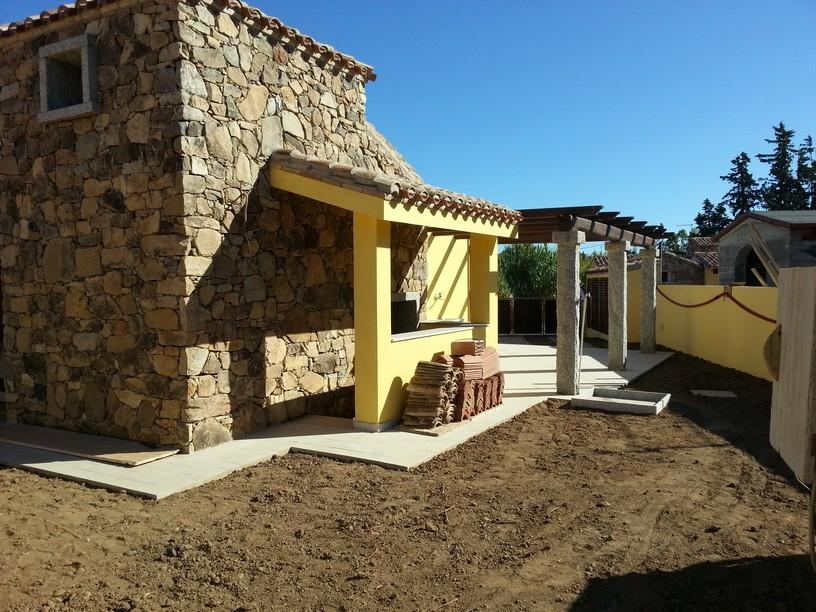 Villa Tri-Quadrifamiliare in vendita a Castiadas, 5 locali, Trattative riservate | CambioCasa.it