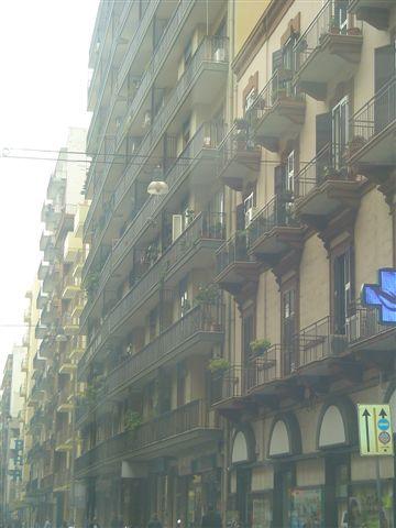 Attico / Mansarda in affitto a Taranto, 2 locali, prezzo € 450 | CambioCasa.it