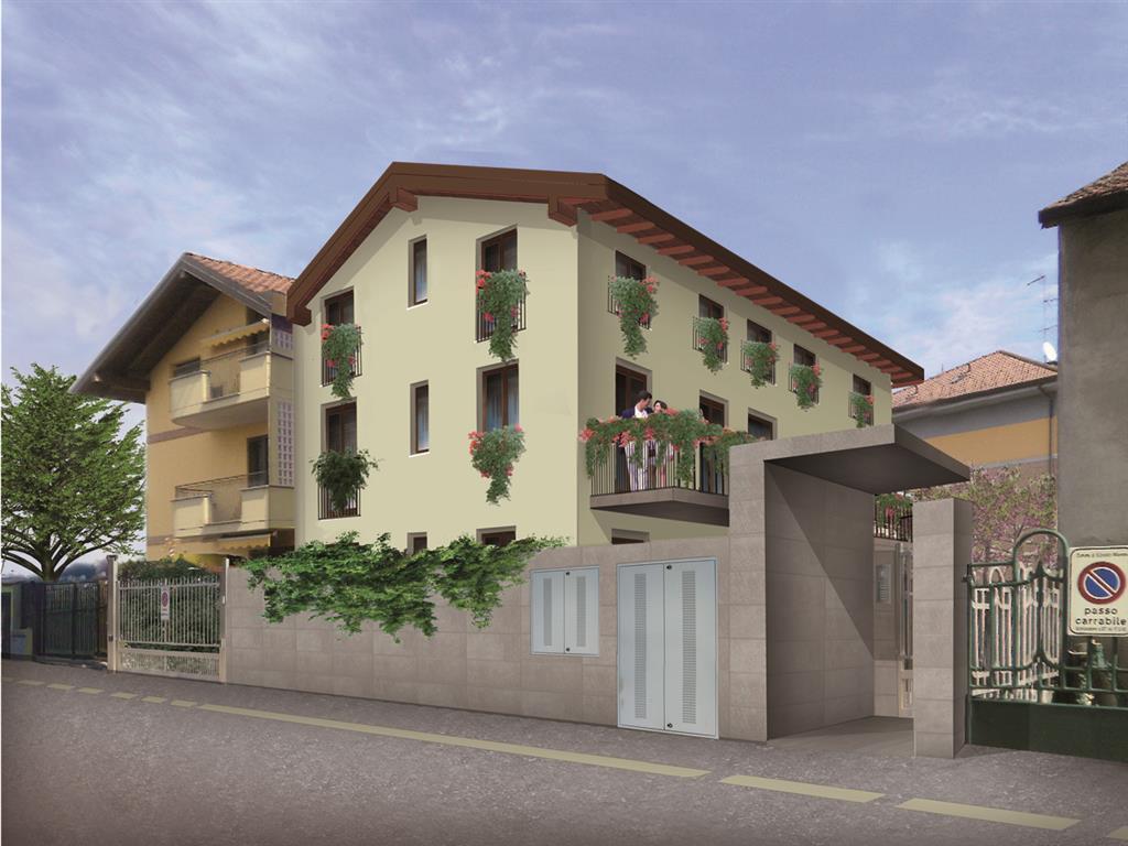 Appartamento in vendita a San Donato Milanese, 2 locali, prezzo € 172.000 | Cambio Casa.it