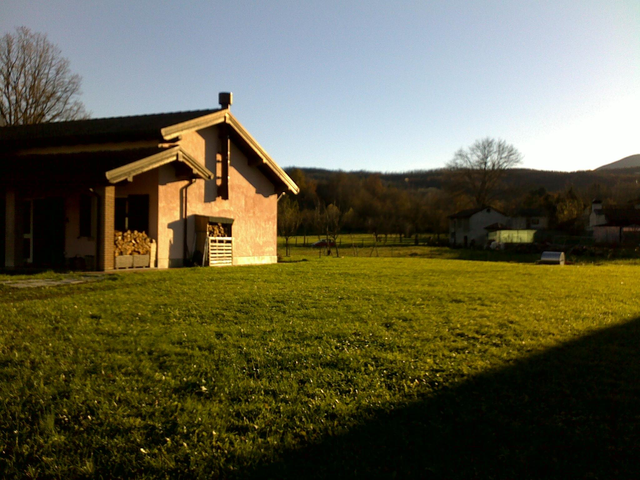 Soluzione Semindipendente in affitto a Compiano, 4 locali, Trattative riservate | Cambio Casa.it