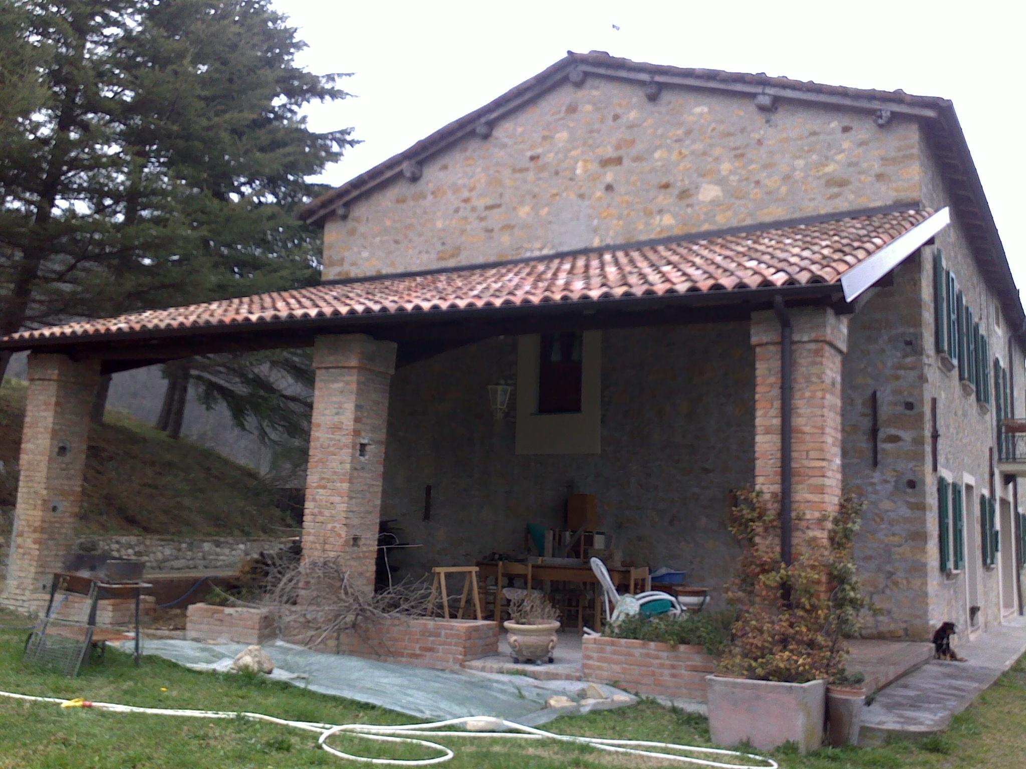Rustico / Casale in affitto a Solignano, 10 locali, Trattative riservate | Cambio Casa.it