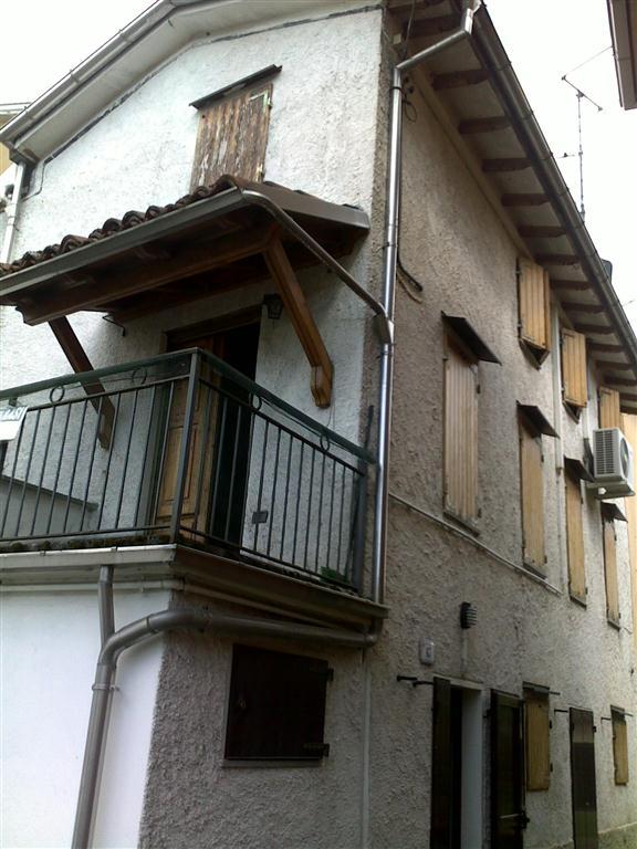 Soluzione Semindipendente in Affitto a Fornovo di Taro