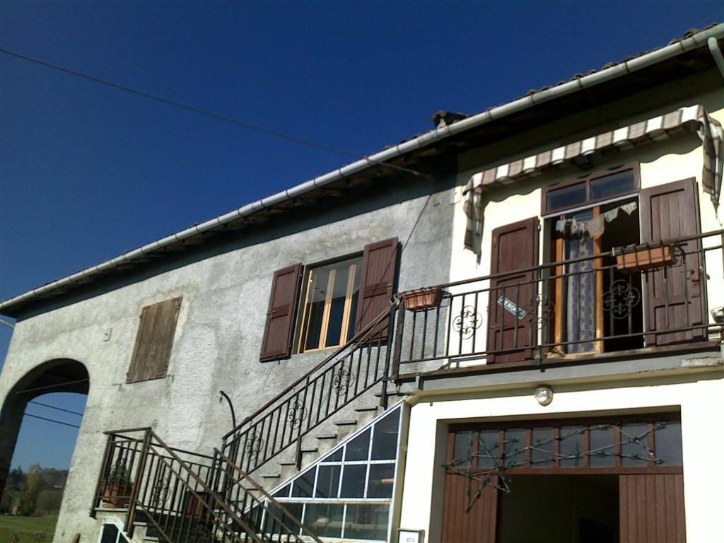 Soluzione Semindipendente in affitto a Noceto, 2 locali, prezzo € 350 | Cambio Casa.it