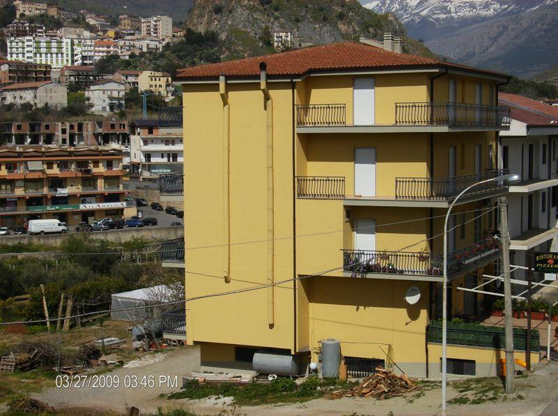 Appartamento in Vendita a Cassano allo Ionio