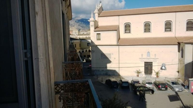 Appartamento in vendita a Cassano allo Ionio, 5 locali, prezzo € 55.000 | CambioCasa.it