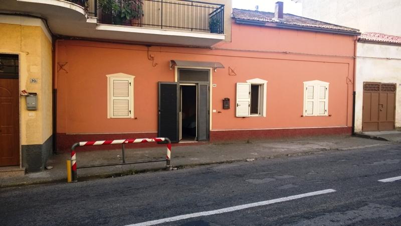 Soluzione Semindipendente in vendita a Cassano allo Ionio, 5 locali, prezzo € 90.000 | CambioCasa.it