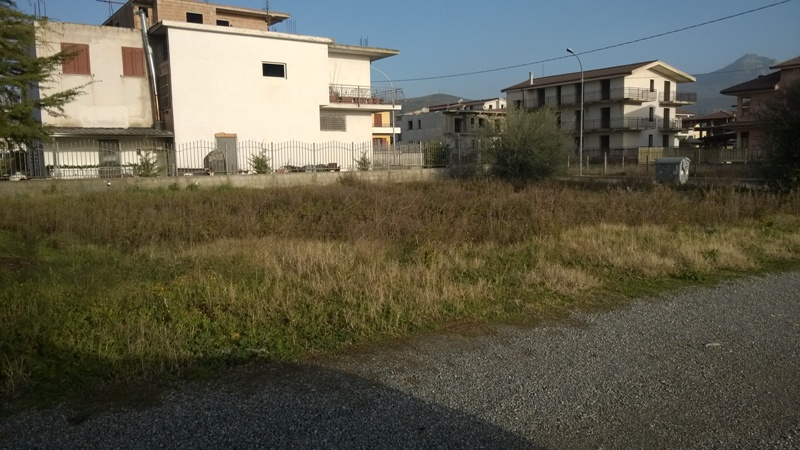 Terreno Edificabile Artigianale in vendita a Cassano allo Ionio, 1 locali, prezzo € 32.000 | CambioCasa.it
