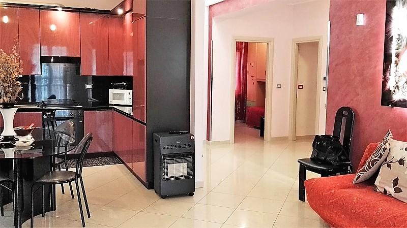 Soluzione Semindipendente in vendita a Cassano allo Ionio, 7 locali, prezzo € 138.000 | CambioCasa.it