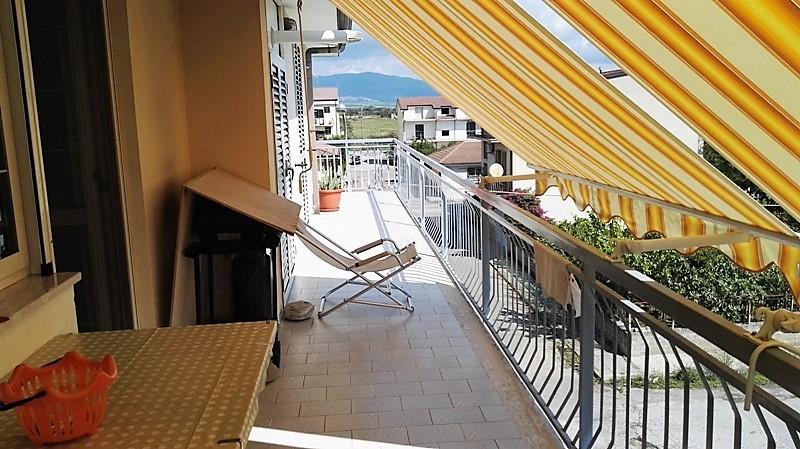 Soluzione Semindipendente in vendita a Cassano allo Ionio, 10 locali, prezzo € 160.000 | CambioCasa.it