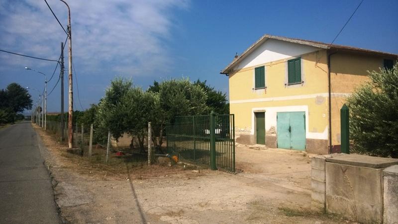 Terreno Agricolo in vendita a Cassano allo Ionio, 4 locali, prezzo € 245.000 | CambioCasa.it