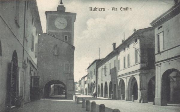 Appartamento in affitto a Rubiera, 2 locali, prezzo € 470 | CambioCasa.it