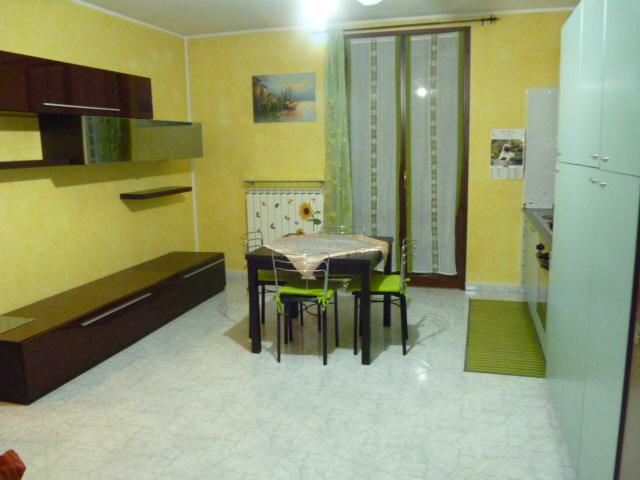 Appartamento in affitto a Rubiera, 2 locali, prezzo € 430 | CambioCasa.it