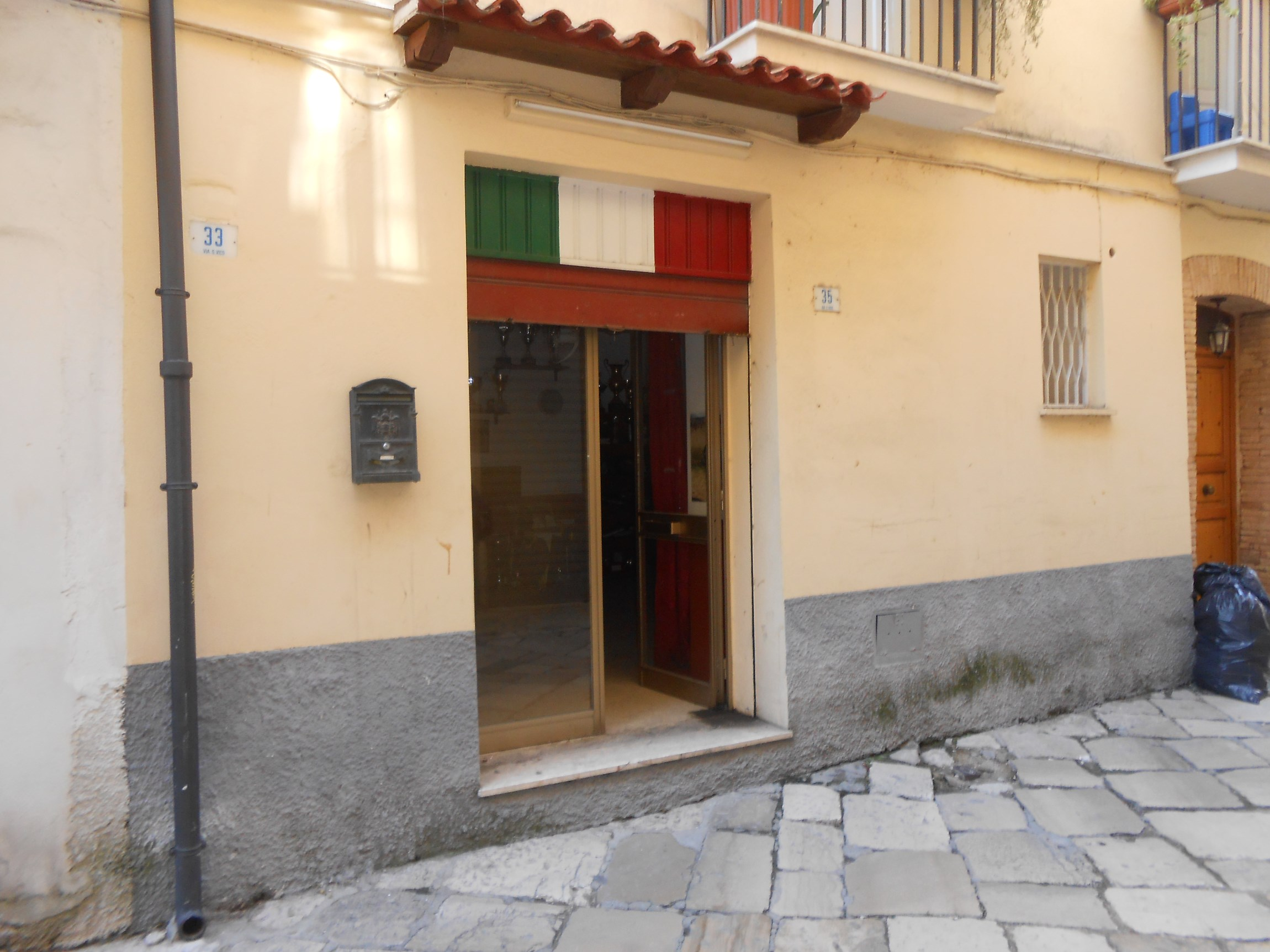 Magazzino in vendita a Fondi, 1 locali, prezzo € 30.000 | CambioCasa.it