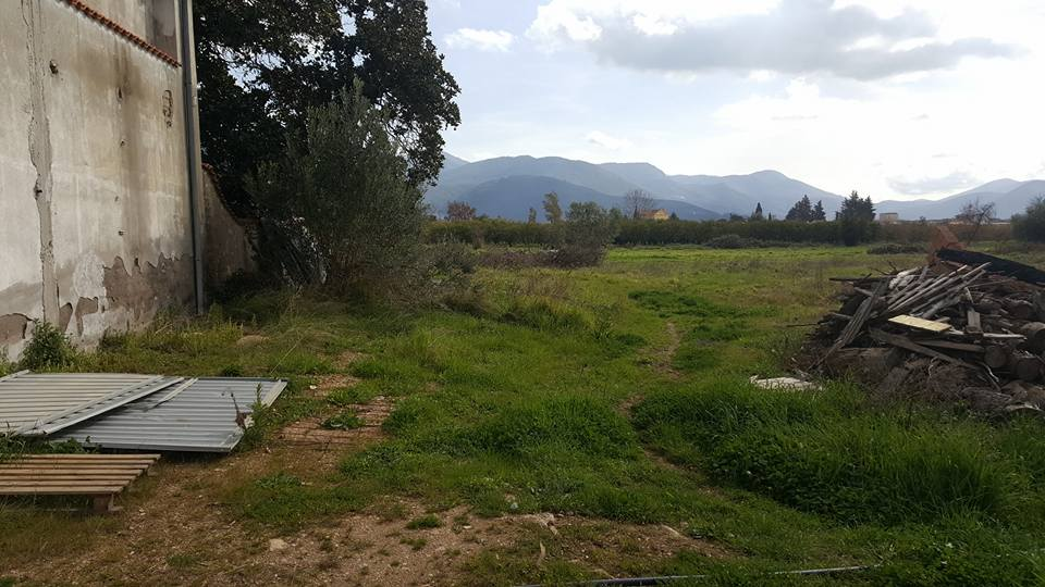 Villa Tri-Quadrifamiliare in Vendita a Fondi