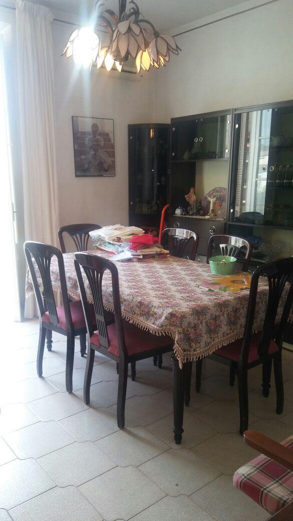 Appartamento in affitto a Fondi, 3 locali, prezzo € 450 | CambioCasa.it
