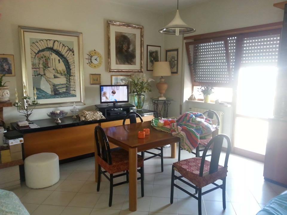 Appartamento in vendita a gaeta Via Monte Tortona 198000