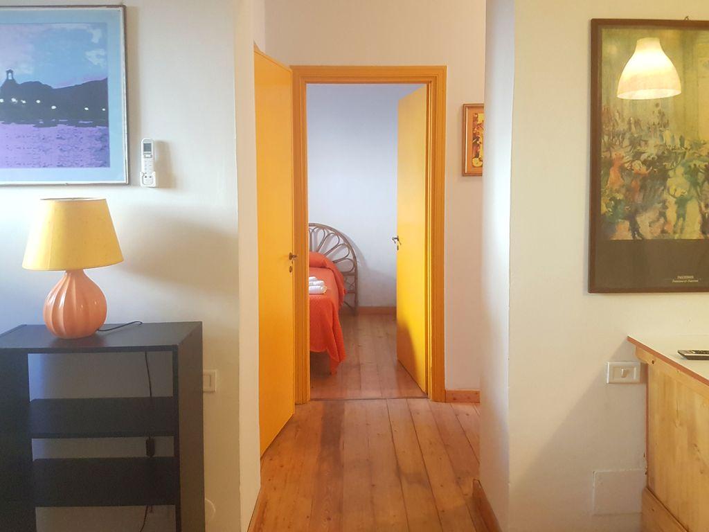 Appartamento in affitto a Gaeta, 4 locali, prezzo € 380   CambioCasa.it