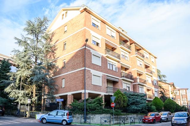 vendita appartamento in asti rif. rabioglio